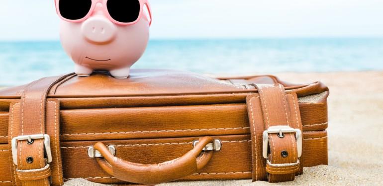 10 hasznos tipp az olcsóbb nyaraláshoz