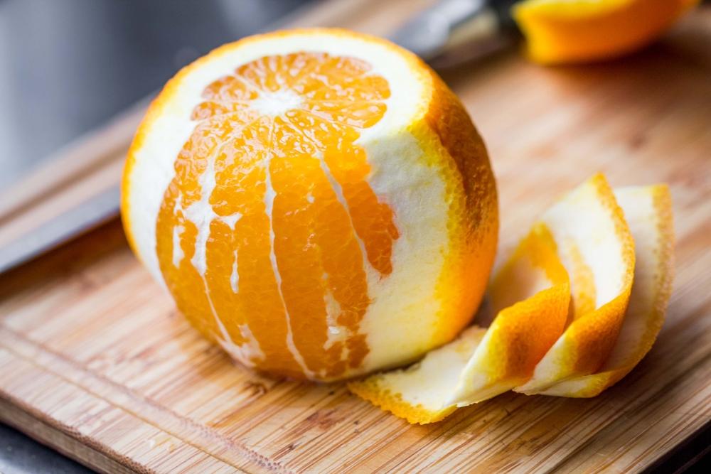 A narancshéj trükkös, praktikus alkalmazási módjai