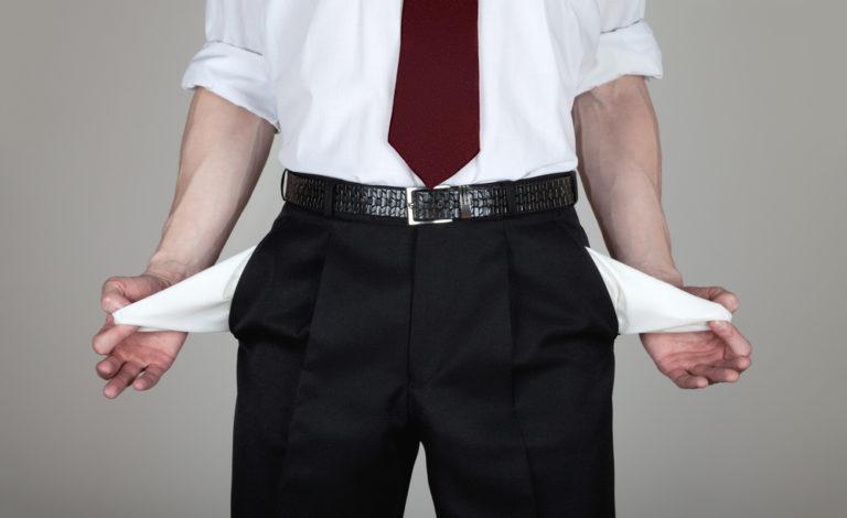 Mit tegyen, ha fizetési nehézségekbe ütközik a hitel törlesztése során