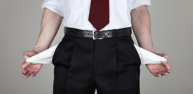 Mit tegyen, ha fizetési nehézségekbe ütközik a hitel törlesztése során?