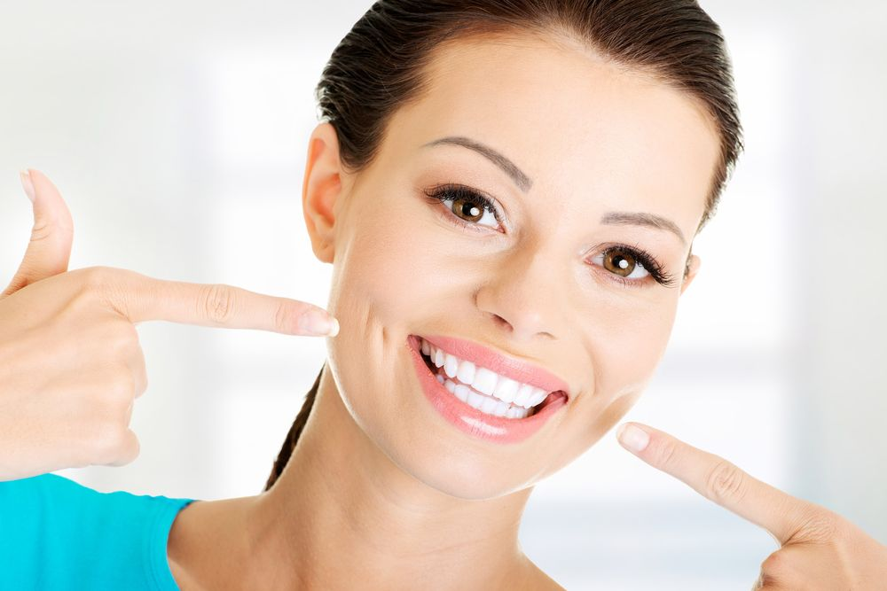 Otthoni fogfehérítési praktikák
