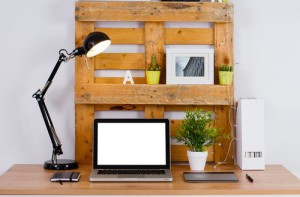 raklap bútorok_íróasztal polc