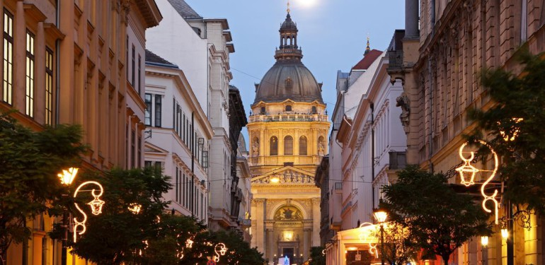 Fedezd fel Budapest turista látványosságait!