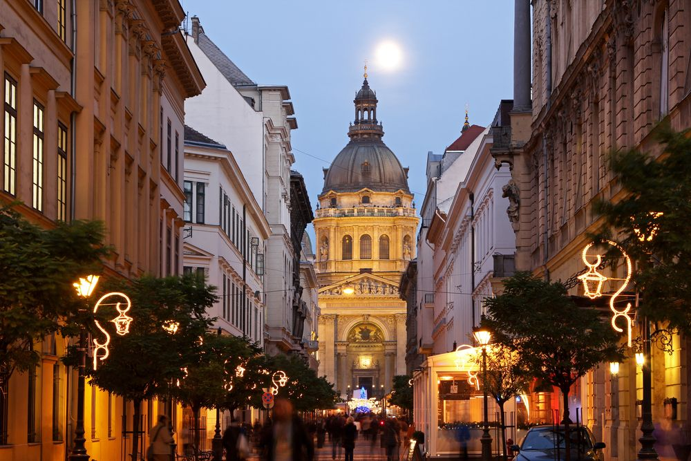 Milyen Budapestei látványosságokat érdemes megtekinteni?
