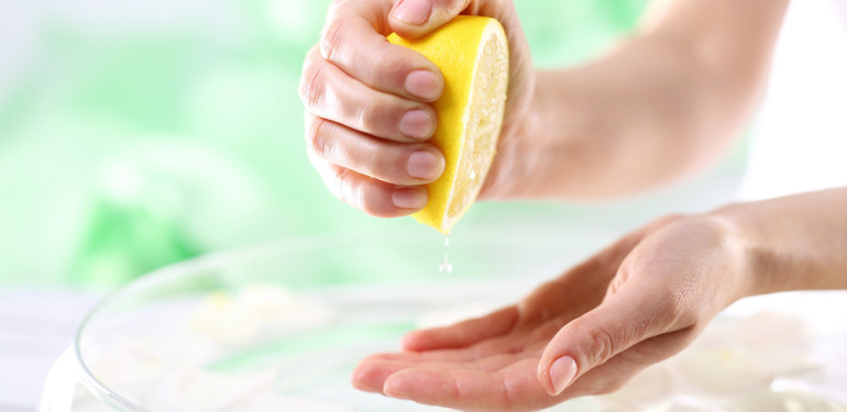 Mire használjuk a citromlevet?