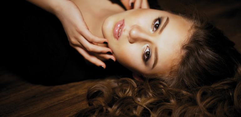 DIY hullámos haj hajsütő nélkül
