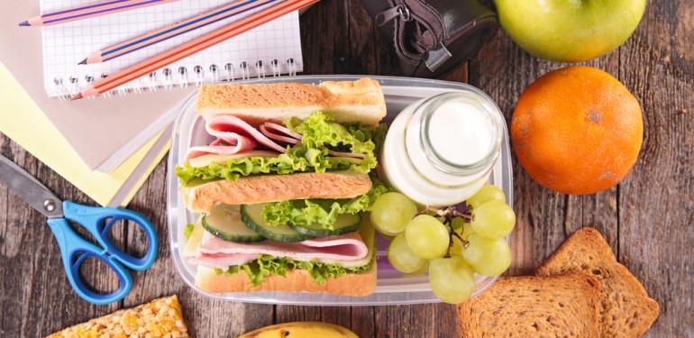 10 egészséges back-to-school reggeli recept
