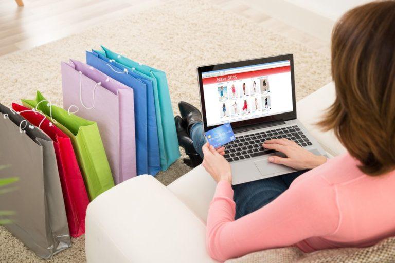 Az internetes vásárlás veszélyeivel sokszor nem számolunk