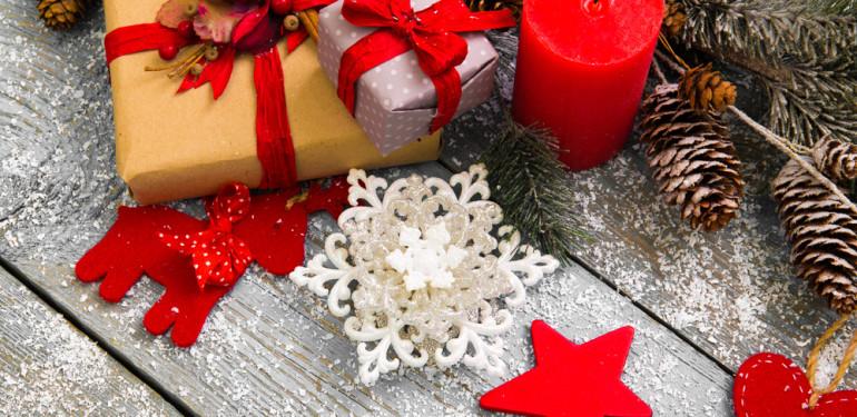 5 olcsó karácsonyi dekortipp