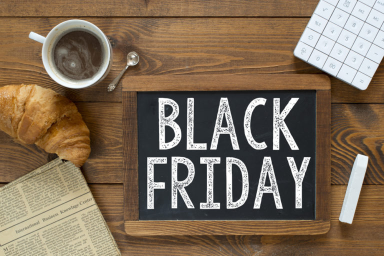 Black Friday - ilyenkor érdemes a fogyasztási vágyainkat kiélni