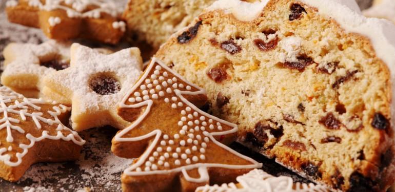 Olcsó karácsonyi süti receptek