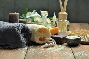 5 házi praktika a tiszta és illatos fürdőszobáért