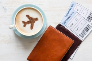 Hogyan találd meg a legkedvezőbb árú repülőjegyet