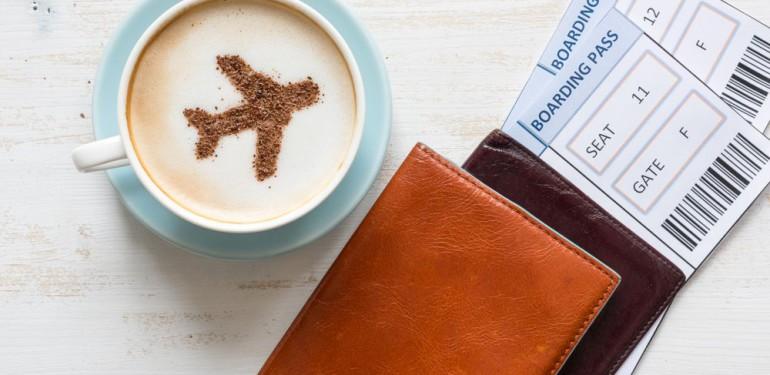 Hogyan találd meg 3 lépésben a legkedvezőbb árú repülőjegyet?