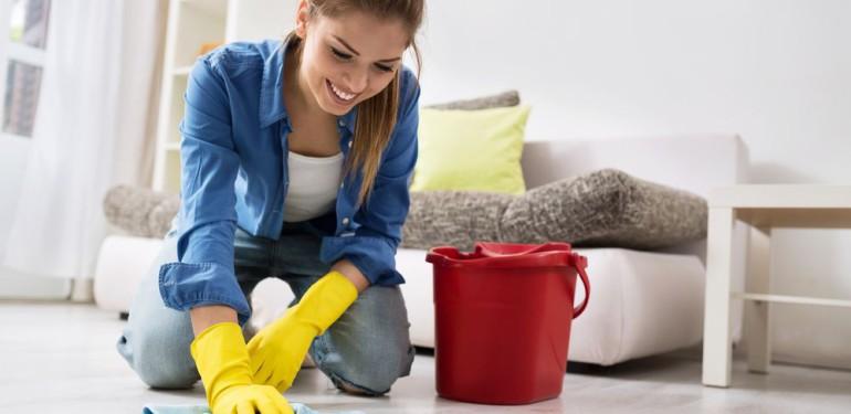 5 pénztárcabarát takarítási tipp ecettel