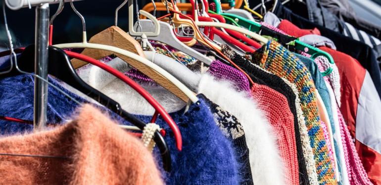 10 trükk régi ruháid újrahasznosításához