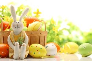 6+1 filléres húsvéti dekoráció