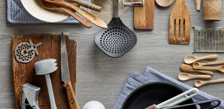 5 praktikus trükk, ha eszköz híján vagy a konyhában