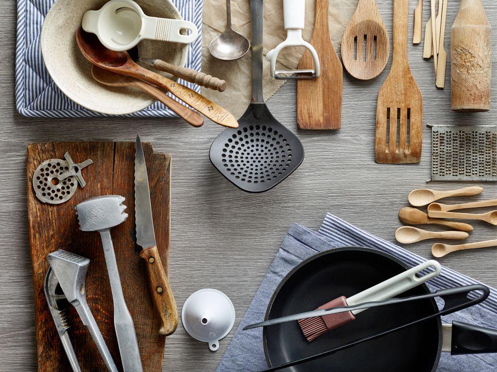 5 praktikus trükk, ha eszköz nélkül vagy a konyhában