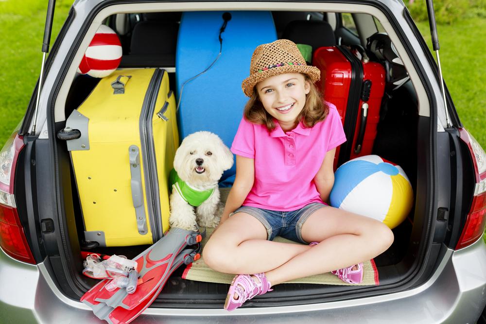 Okos tippek a stresszmentes nyaraláshoz