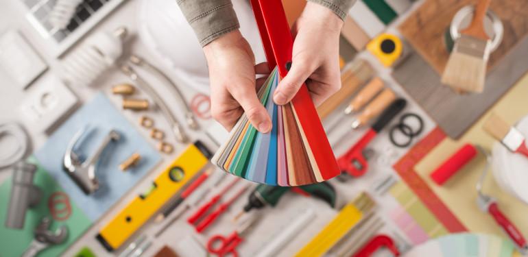 10 tipp a lakásod felújításához