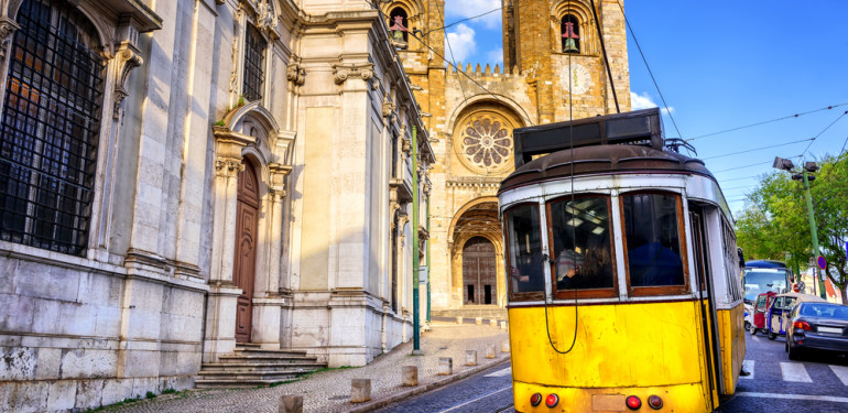 Fedezd fel Európa városait! – 1. rész: Lisszabon