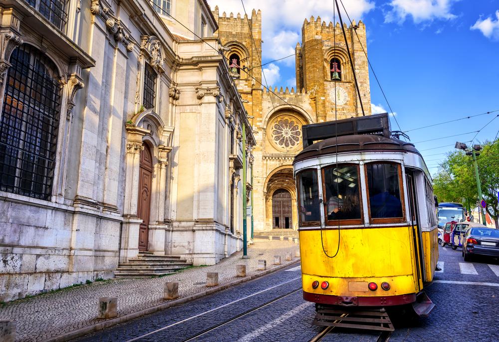 Lisszabon, Portugália