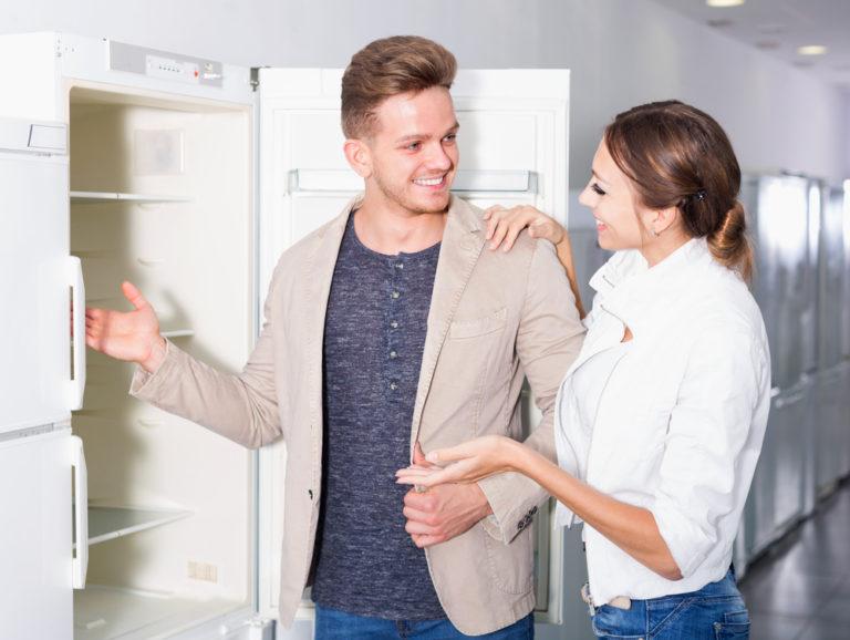 hűtő vásárlás