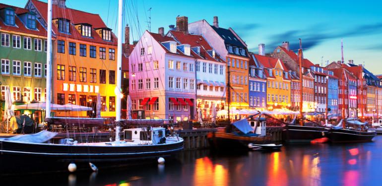 Fedezd fel Európát! – Az északi fővárosok