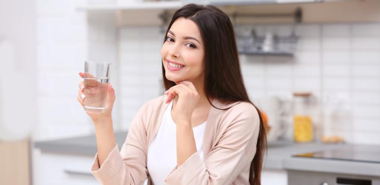 Ivóvíztisztító berendezések otthonra