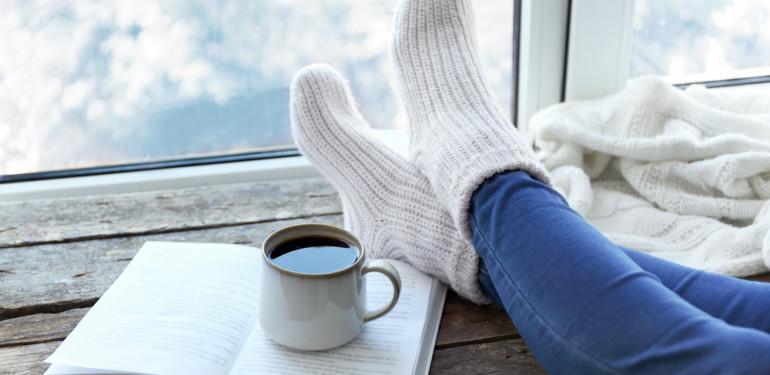 Készítsük fel otthonunkat a télre!