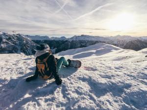 TOP úticélok a téli sportok szerelmeseinek