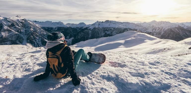 TOP úti célok a téli sportok szerelmeseinek