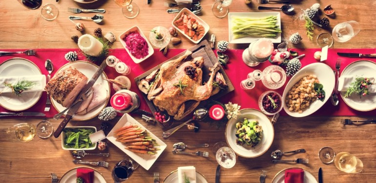 Készítsd fel konyhádat az ünnepekre!