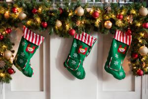 Karácsonyi dekoráció gyorsan, egyszerűen és olcsón!