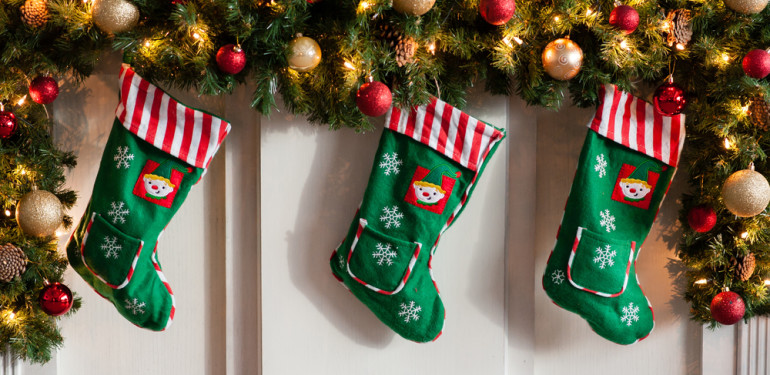 Karácsonyi dekoráció