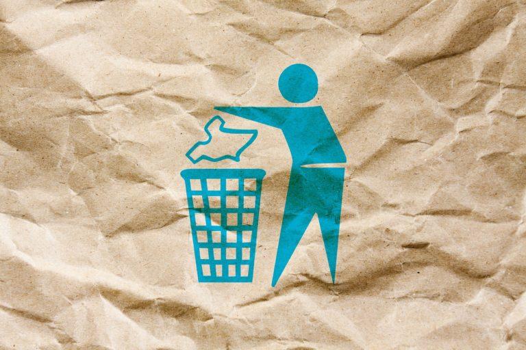 tippek újrahasznosításhoz