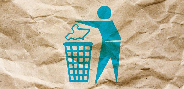 TOP 5 tipp újrahasznosításhoz