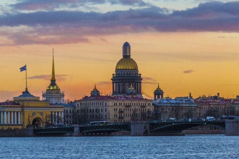 Fedezd fel Európát! – A varázslatos Szentpétervár