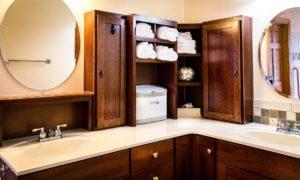 Erre figyelj, ha fürdőszoba bútort választasz!