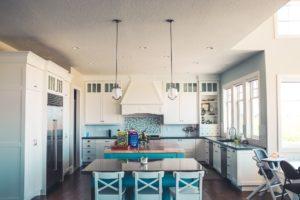 4 konyha típus – Neked melyik való?