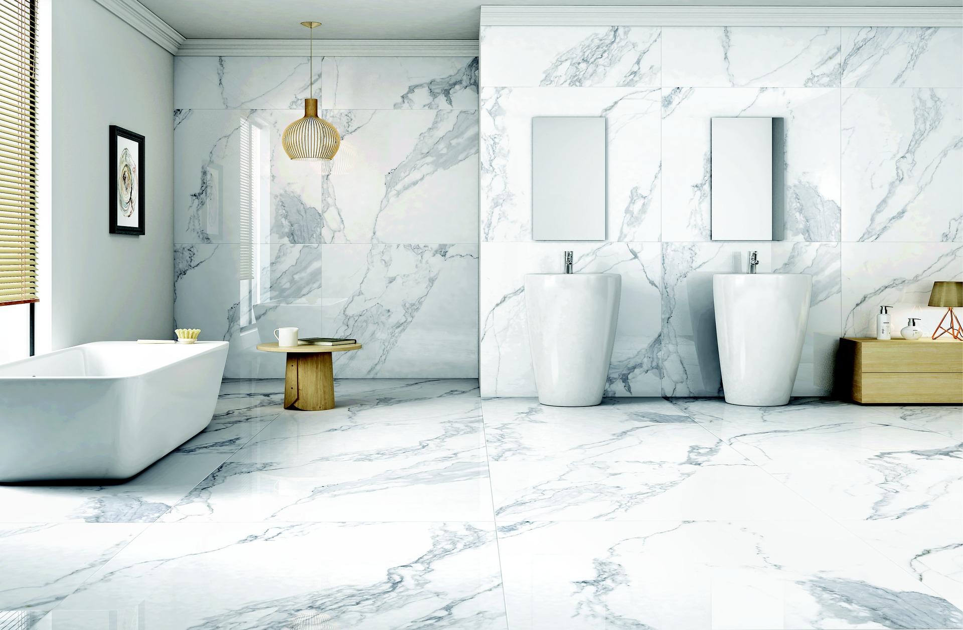 fürdőszobai csempék