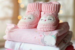 4 dolog, amire szüksége lesz a babádnak
