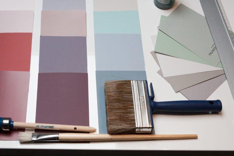 festés és tapétázás