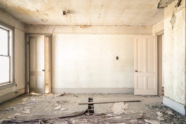 régi ház felújítás