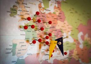 TOP 4 úticél egy őszi vakációra Európában