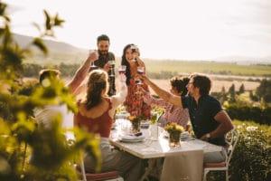 Téli nyaralás borok társaságában