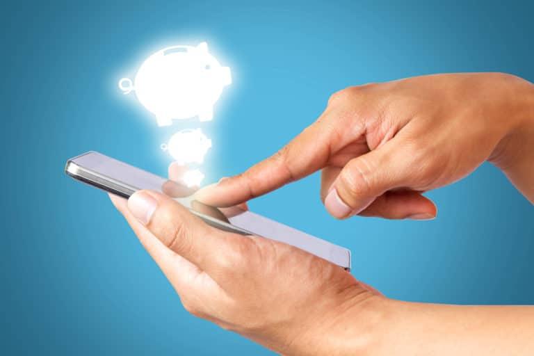 mobilos spórolás