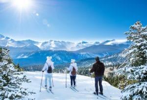 Téli lesiklás, pénzügyi kisiklás nélkül