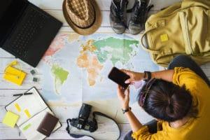 Bárhova is utazol, legyél bebiztosítva!